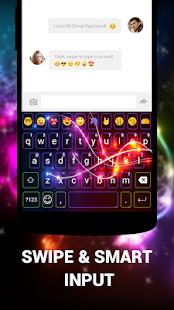 Keyboard – Emoji Emoticons v4.4.9 screenshots 5