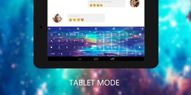 Keyboard – Emoji Emoticons v4.4.9 screenshots 6