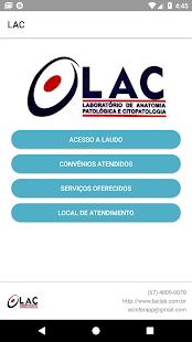 LAC v1.9.2 screenshots 1