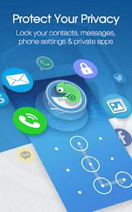 LOCX Applock Lock Apps amp Photo v2.3.9 screenshots 1