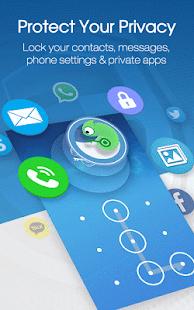 LOCX Applock Lock Apps amp Photo v2.3.9 screenshots 6