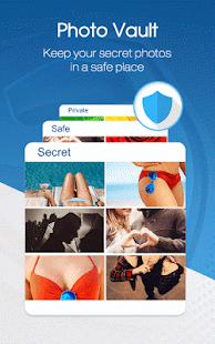 LOCX Applock Lock Apps amp Photo v2.3.9 screenshots 7