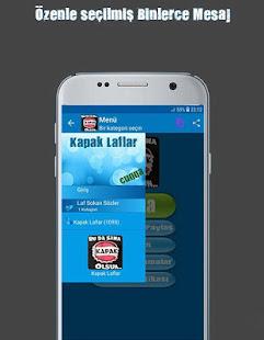 Laf Sokan Kapak Szler NTERNETSZ v12.04.2010 screenshots 10