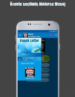 Laf Sokan Kapak Szler NTERNETSZ v12.04.2010 screenshots 18
