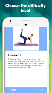 Lose it in 30 days- workout for women weight loss v1.51 screenshots 3
