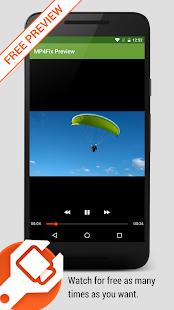 MP4Fix Video Repair Tool v2.3.3 screenshots 5