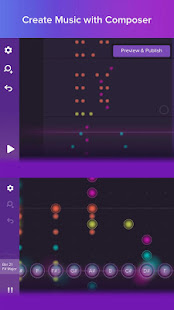 Magic Piano by Smule v3.0.9 screenshots 8