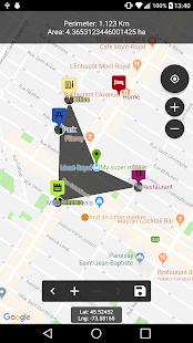 Map Marker v2.20.0_394 screenshots 2