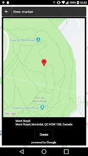 Map Marker v2.20.0_394 screenshots 8