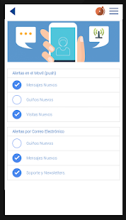 Mas40 Dating for over 40 people v2.2.6 screenshots 17