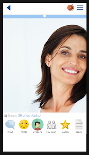 Mas40 Dating for over 40 people v2.2.6 screenshots 8