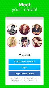 MeetEZ – Chat and find your love v1.34.8 screenshots 5