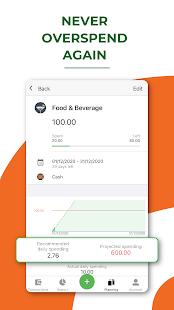 Money Lover Money Manager amp Budget Tracker v6.5.0 screenshots 3