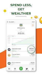 Money Lover Money Manager amp Budget Tracker v6.5.0 screenshots 6