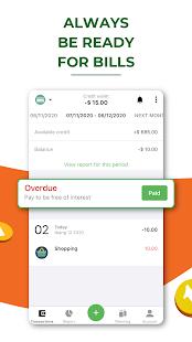 Money Lover Money Manager amp Budget Tracker v6.5.0 screenshots 8