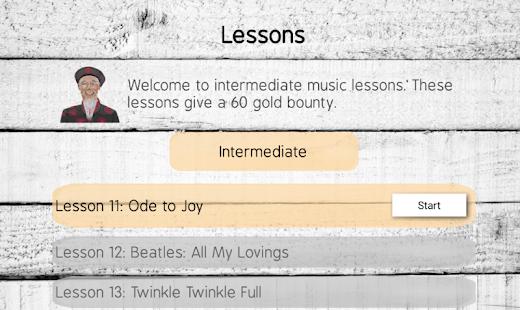 Music Keyboard v10.71 screenshots 2