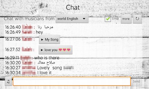 Music Keyboard v10.71 screenshots 6