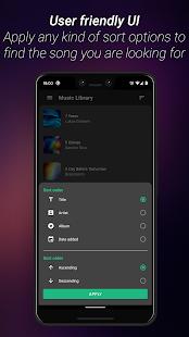 Music Tag Editor – Mp3 Tagger Free Music Editor v3.0.10 screenshots 4
