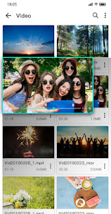 Music player amp Video player with equalizer v1.2.2 screenshots 8