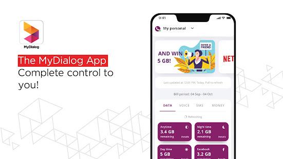MyDialog v14.2.1 screenshots 1