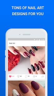 Nail Art Designs v2.47 screenshots 1