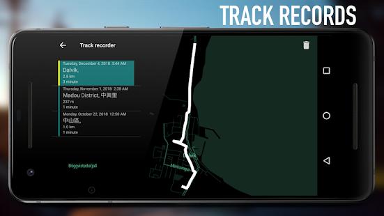 Navier HUD 3 v3.4.11 screenshots 4
