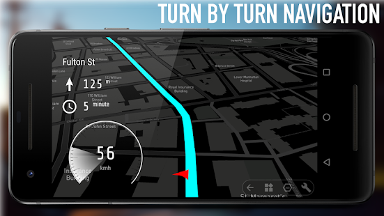 Navier HUD 3 v3.4.11 screenshots 7