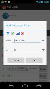 NoRoot Firewall v4.0.2 screenshots 3