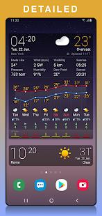 ONE METEO v1.0.1 screenshots 6