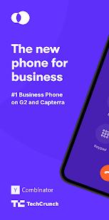 OpenPhone Second Phone Number v3.2.10 screenshots 1