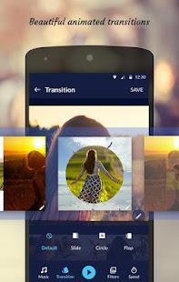 Photo Video Editor v4.2.8 screenshots 1