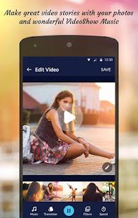 Photo Video Editor v4.2.8 screenshots 11