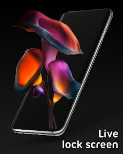Pixel 4D Live Wallpapers 4K – Backgrounds 3DHD v2.9.6 screenshots 3