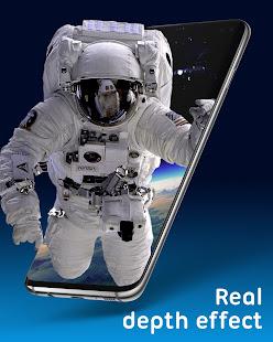 Pixel 4D Live Wallpapers 4K – Backgrounds 3DHD v2.9.6 screenshots 7