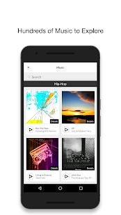 Pixgram- video photo slideshow v2.0.28 screenshots 4