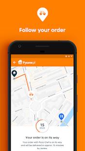 Pyszne.pl order food online v7.10.3 screenshots 4