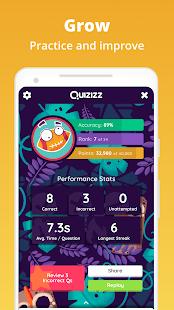 Quizizz Play to learn v5.6 screenshots 4