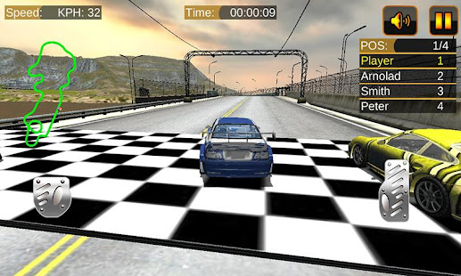 Real Car Racing Game v1.3 screenshots 13