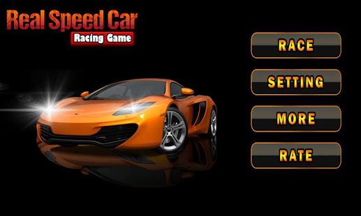 Real Car Racing Game v1.3 screenshots 17
