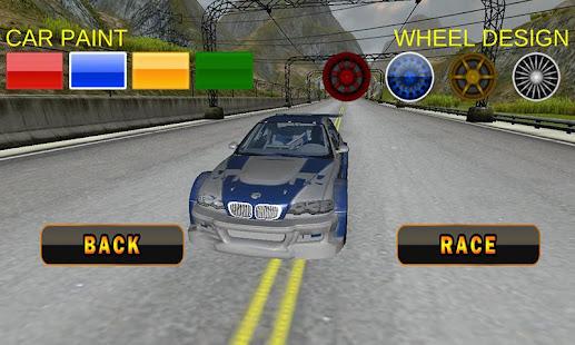 Real Car Racing Game v1.3 screenshots 2