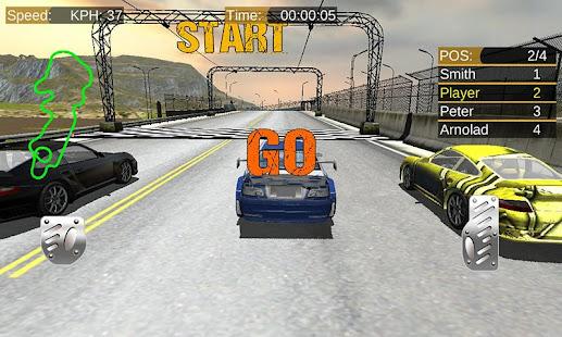 Real Car Racing Game v1.3 screenshots 3