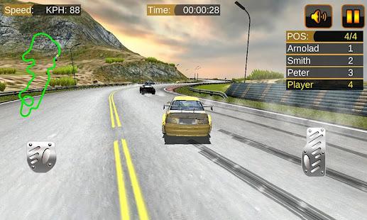 Real Car Racing Game v1.3 screenshots 4