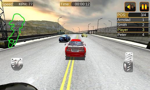 Real Car Racing Game v1.3 screenshots 6