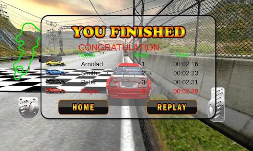 Real Car Racing Game v1.3 screenshots 8