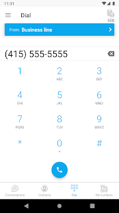 Ring4 – Business Phone Number amp Video Conference v1.4.3 screenshots 6