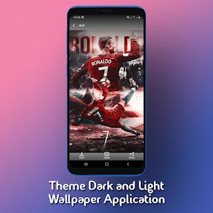 Ronaldo Wallpaper HD v1.17 screenshots 5