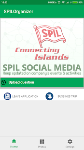 SPIL Organizer v3.9.1 screenshots 1