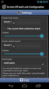 Screen Off and Lock v1.17.4 screenshots 5