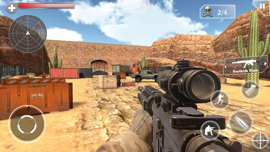 Shoot Hunter-Gun Killer v1.3.6 screenshots 1