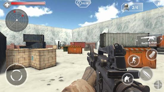 Shoot Hunter-Gun Killer v1.3.6 screenshots 2
